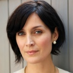 Carrie-Anne Moss