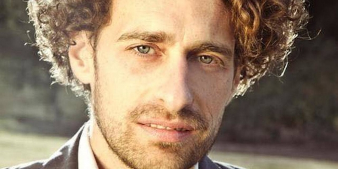 Se suicidó Isaac Kappy, actor de