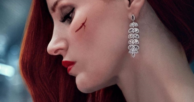 'Ava': Jessica Chastain entra en