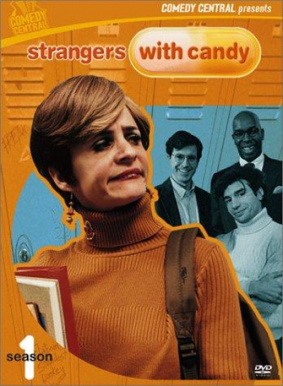 Serie Strangers with Candy