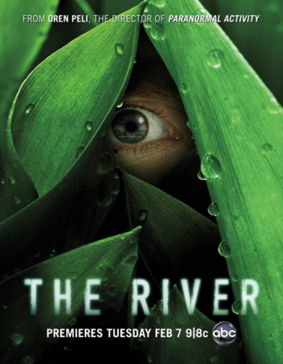 Serie The River