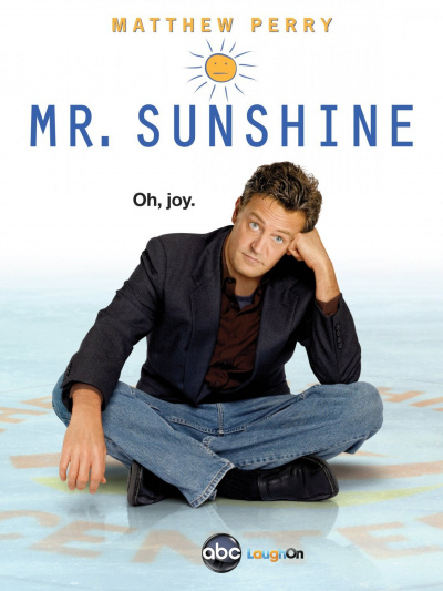 Serie Mr. Sunshine