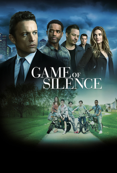 Serie Game of Silence