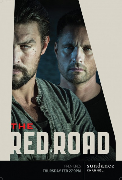 Serie The Red Road