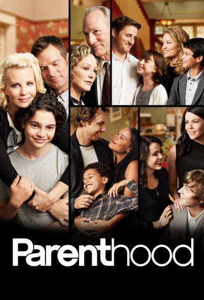 Serie Parenthood