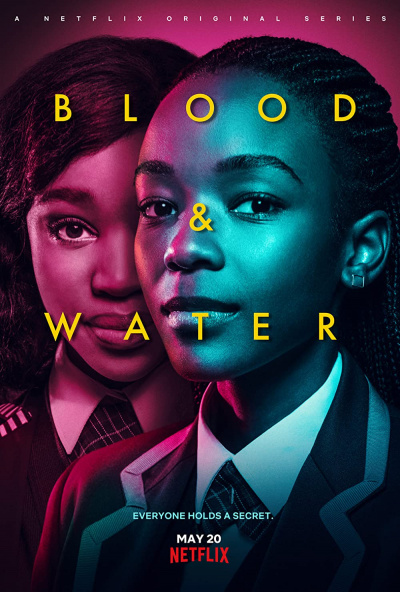 Serie Blood & Water