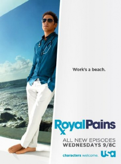 Serie Royal Pains