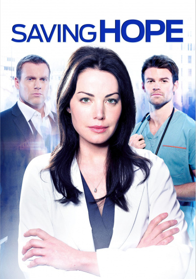 Serie Saving Hope