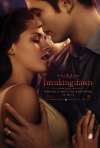 Película The Twilight Saga: Breaking Dawn - Part 1