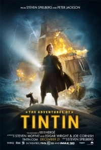 Película The Adventures of Tintin