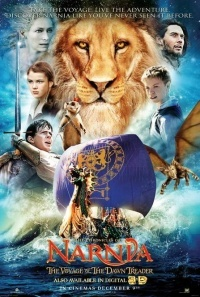 Película The Chronicles of Narnia: The Voyage of the Dawn Treader