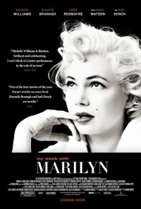 Película My Week with Marilyn