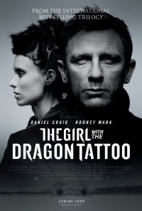 Película The Girl with the Dragon Tattoo