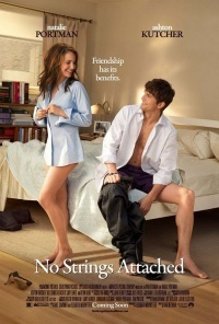 Película No Strings Attached