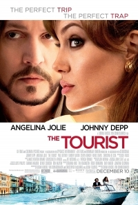 Película The Tourist