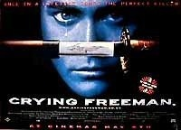 Película Crying Freeman