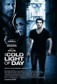 Película The Cold Light of Day