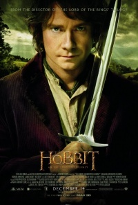 Película The Hobbit: An Unexpected Journey