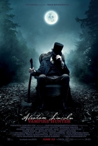 Película Abraham Lincoln: Vampire Hunter