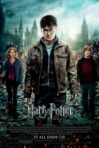Película Harry Potter and the Deathly Hallows: Part 2