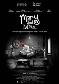 Película Mary and Max