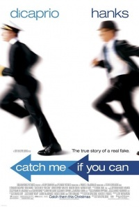 Película Catch Me If You Can