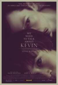 Película We Need to Talk About Kevin