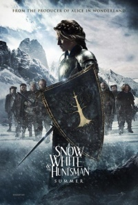 Película Snow White and the Huntsman
