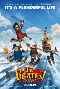 Película The Pirates! In an Adventure with Scientists!