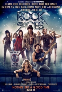 Película Rock of Ages