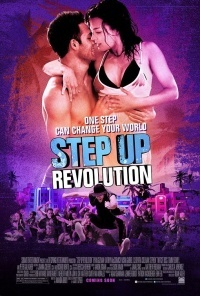 Pel�cula Step Up Revolution