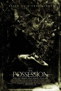 Pel�cula The Possession (El origen del mal)