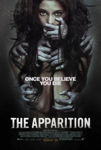 Película The Apparition