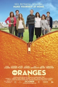 Película The Oranges