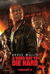 Película A Good Day to Die Hard