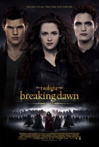 Película The Twilight Saga: Breaking Dawn - Part 2