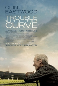Película Trouble with the Curve