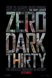 Película Zero Dark Thirty