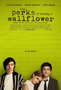 Película The Perks of Being a Wallflower