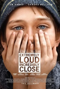 Película Extremely Loud & Incredibly Close