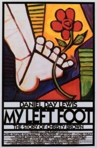 Película My Left Foot: The Story of Christy Brown