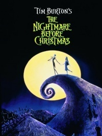 Película The Nightmare Before Christmas
