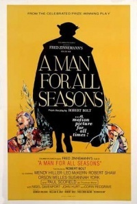 Película A Man for All Seasons