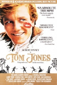 Película Tom Jones