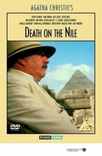 Película Death on the Nile