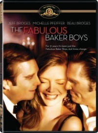 Película The Fabulous Baker Boys