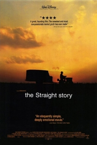 Película The Straight Story