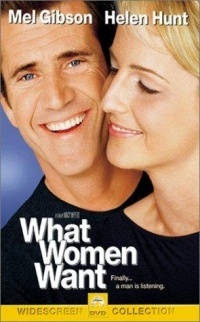 Película What Women Want