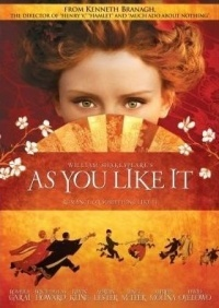Película As You Like It