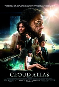 Película Cloud Atlas